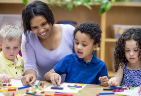7 questions to ask when touring a day care center