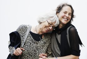 Yes, you can take a vacation — even if you're caring for aging parents. Here's how