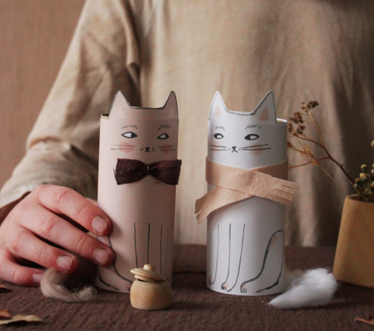 13 Simple Crafts For Kids To Make With 3 Supplies Or Less - Care.com