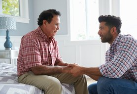 Alzheimer's and dementia resources for caregivers: Where to go for support