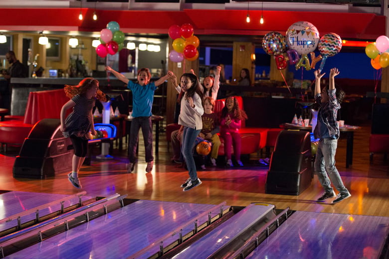 The 10 Best Places For Kids Birthday Parties In L A