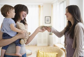 How much should you charge for your nanny services?
