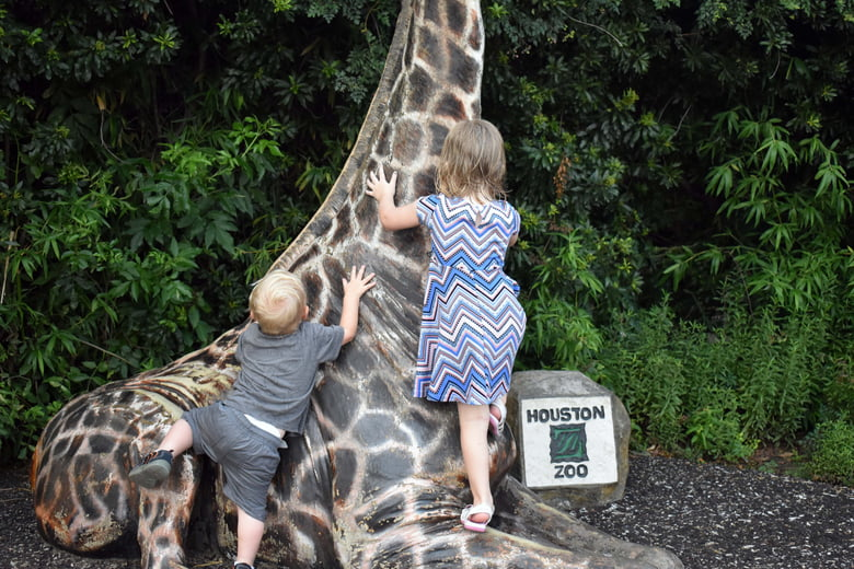 10 Family Memberships To HoustonArea Attractions That Are Totally