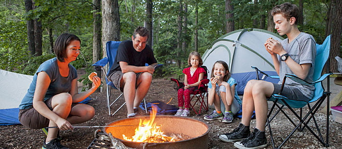 50 Great Camp Songs For Kids - Care com