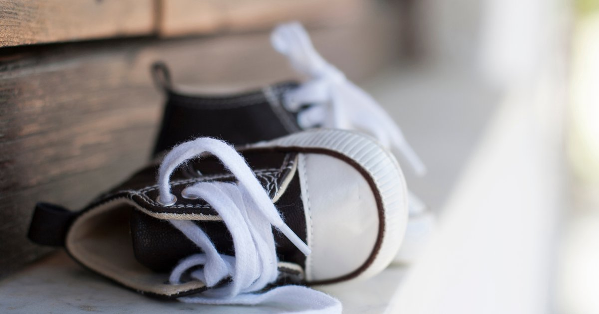 Baby Shoe Sizes: What You Need To Know