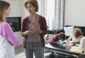 How to maintain ongoing quality care from your babysitter