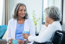 Does insurance cover assisted living? Here's what experts say