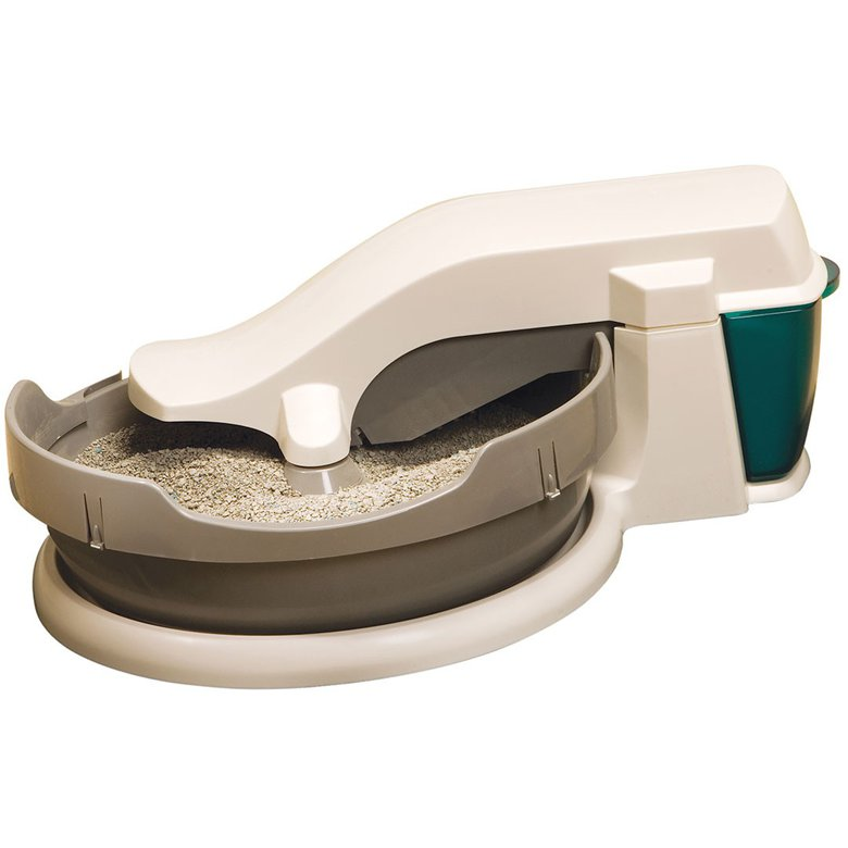 1 the petsafe simply clean automatic litter box 99