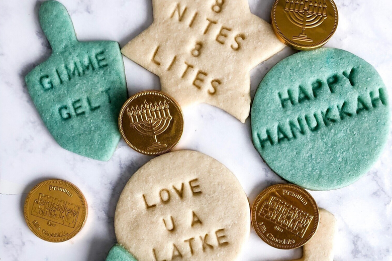 101 Hanukkah activities for kids of all ages
