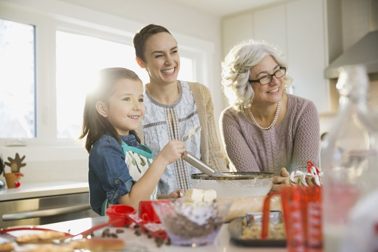 How to manage holiday stress as a family caregiver