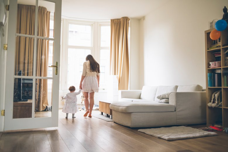 What Is the Difference Between a Babysitter and a Nanny?
