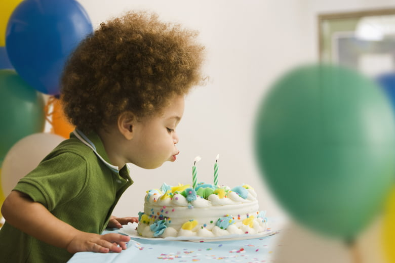 15 brilliant 2nd birthday party ideas