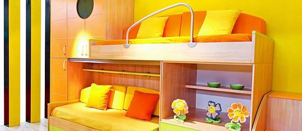 Bump beds for kids bunk bed with slidesthe best kids beds for Bump beds for adults