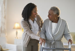 In-home care: What are your options?