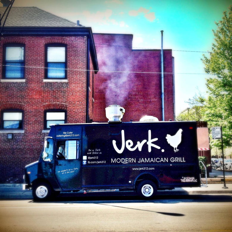 10 Chicago Food Trucks To Visit With The Kids Care