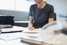 The 4 legal documents every adult should have