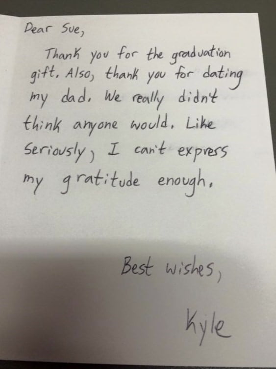 11 Hilariously Bad Thank You Notes From Kids With The Best ...