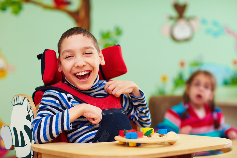 Tips and advice for finding the right care for your child with special needs