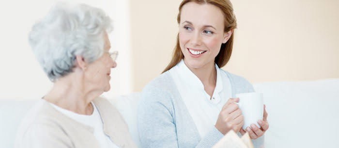 Elderly Parents And Future Care Wishes - Care.com
