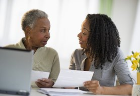 Paying for Alzheimer's and dementia care, according to financial advisors