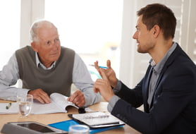 What an elder law attorney does — and why you might need one