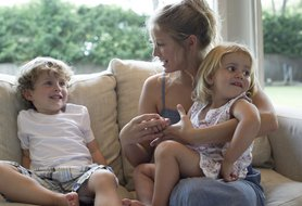 Nanny share contracts: How to structure pay, time off and more