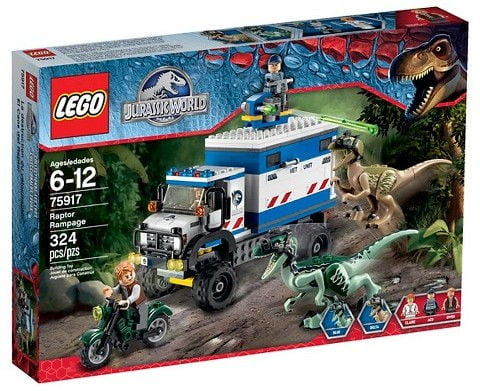 For Your 10 Year Old Builder Theres Nothing Better Than LEGOs The Classic Toy Most Every Kid Loves There Are Lots Of Options Out But Jurassic