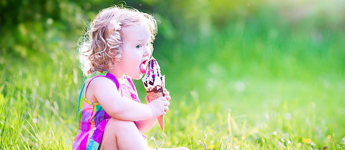 Image result for kids ice cream