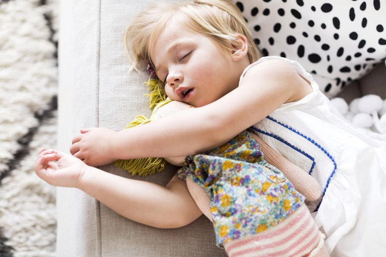 7 proven ways to get your kid down for a nap — without a fuss