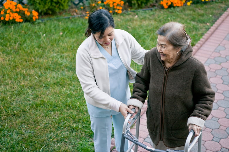These Cities Are Seeing the Fastest Growth for In-Home Senior Care Jobs