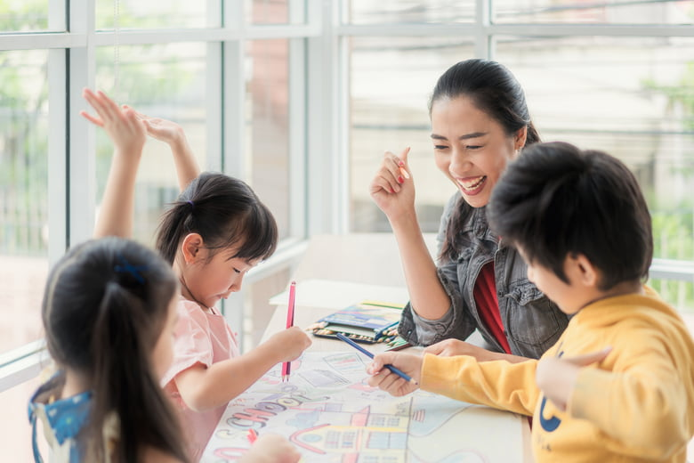 16 ways parents can be involved in the classroom this school year