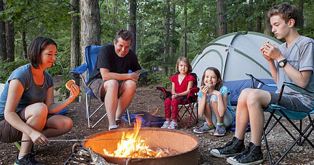 50 great camp songs for kids