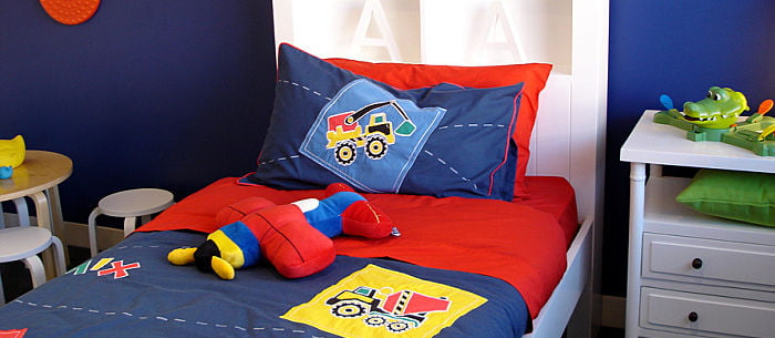 15 Toddler Boy Room Ideas Carecom
