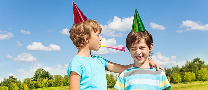 Sometimes Throwing A Joint Birthday Party Is The Best Option For Siblings Who Have Birthdays Close Together These 6 Tips Can Make It Success