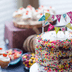 13 healthy birthday cakes for kids that everyone will love