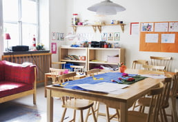 The Day Care Guide: The Cost of Day Care