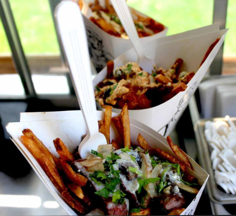 10 Chicago Food Trucks to Visit With the Kids: Bruges Brothers