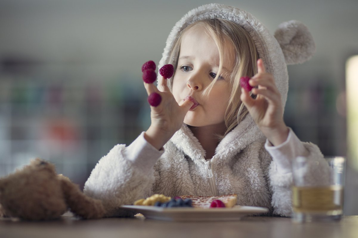 12 High-Fiber Foods (And Recipes!) Kids Will Actually Eat - Care com