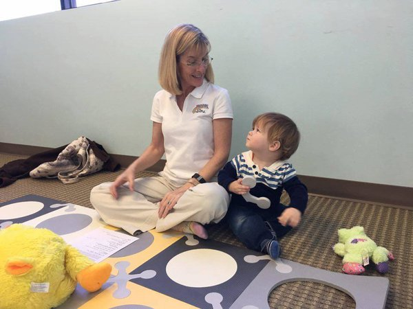 The 5 Best Houston-Area Mommy & Me Classes