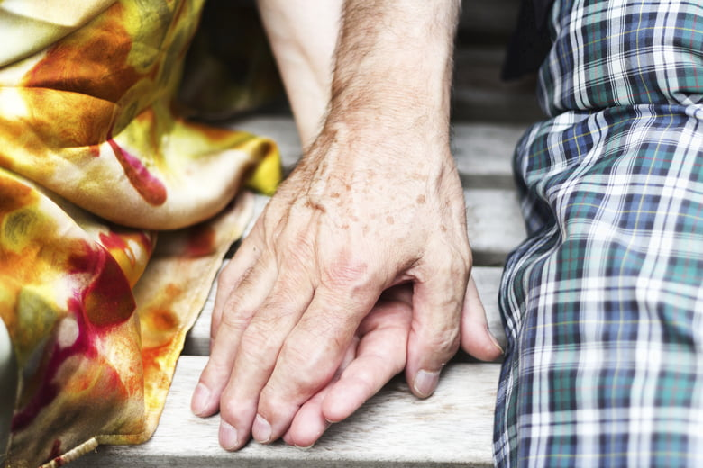 How to Support Your Parent's Senior Living Facility Romance