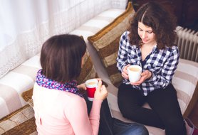 Difficult conversations: How to navigate through 4 common, yet tough, situations with your nanny