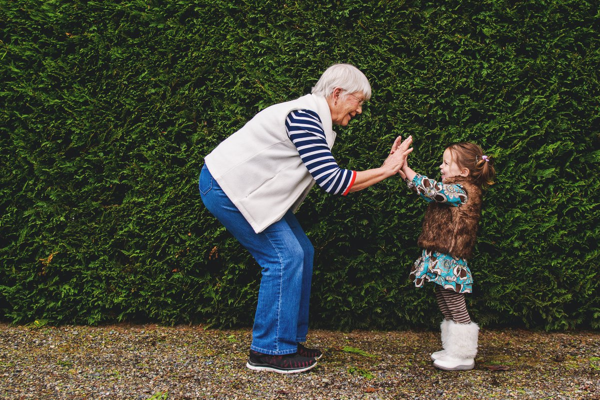 What To Do When Grandma Doesn't Respect Your Parenting Rules