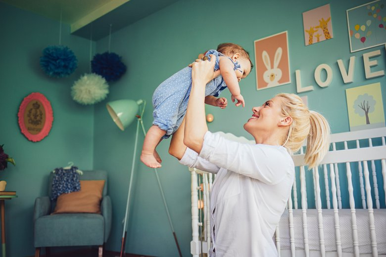 Should You Hire a Nanny With a Child?
