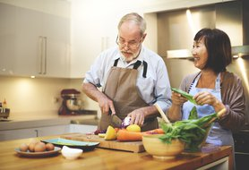 Is my senior parent eating enough? Here's how to tell and what to do