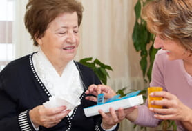 Why senior caregivers are household employees not independent contractors
