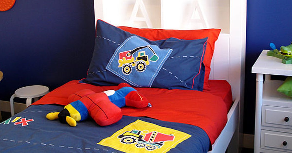 15 Toddler Boy Room Ideas Care Com
