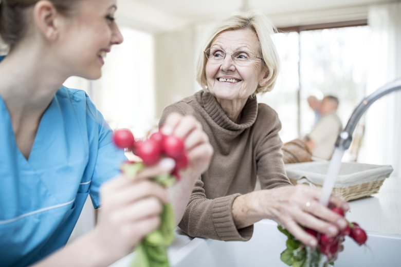 These senior care certifications and trainings can improve your career