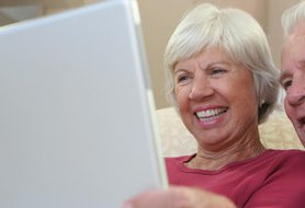 Top tech devices that help seniors live at home comfortably and safely