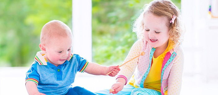 5 fun baby games kids can play with their younger siblings care com