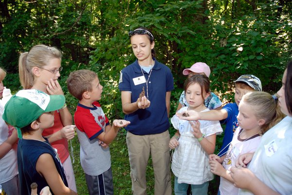 12 Toledo-Area Summer Camps for Kids of All Interests